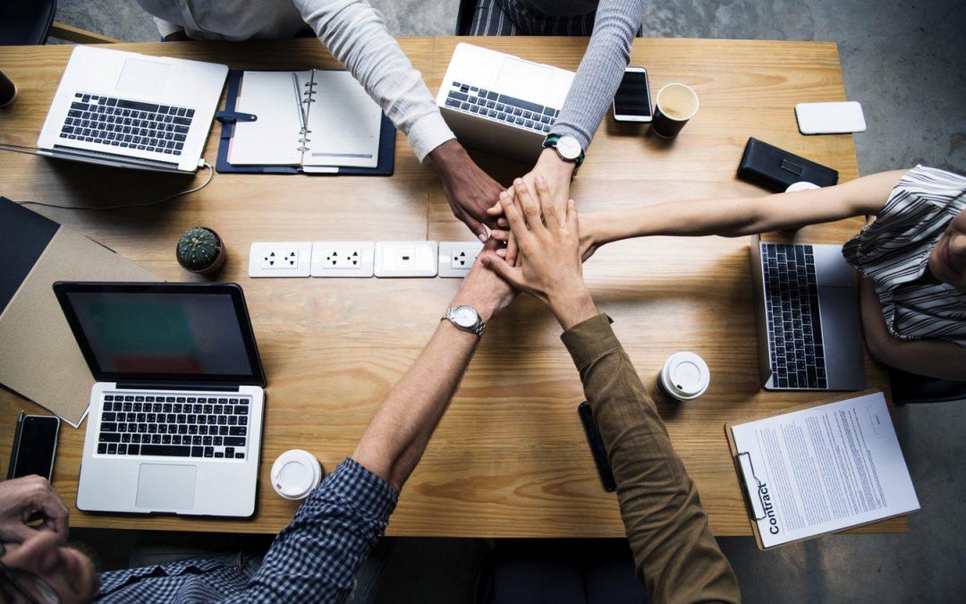 Zaakgericht werken: hoe krijg je je medewerkers mee?