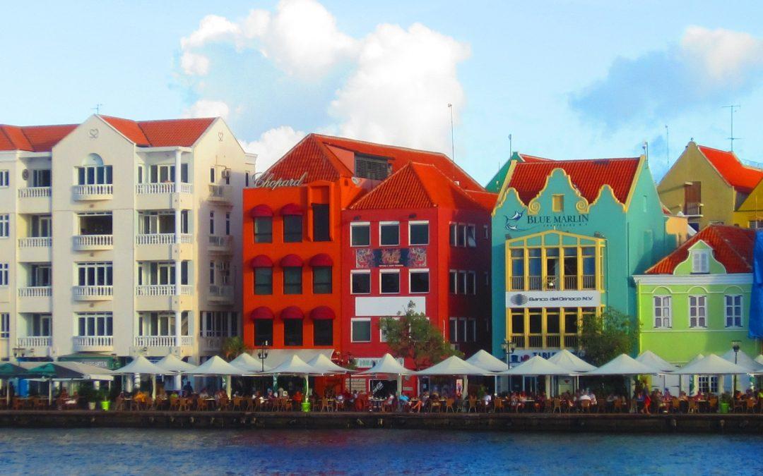 Smart Nation Curacao live met VOG en vestigingsvergunning